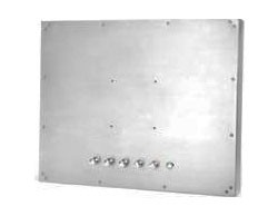 OM-19IP65  Full IP Panel-PC – Bild 5