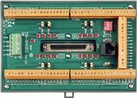 DN-8368GB General purpose wiring terminal board