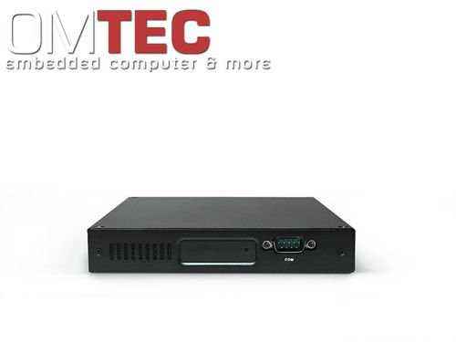 I-i53BC-1037U Digital Signage Player,  Intel Celeron-1037U (2x 1,8 GHz, TDP 17W) Ivy Bridge Turbo: 2,6 GHz), HD4000 – Bild 2