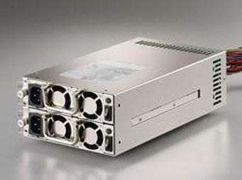 Zippy MRM-6600P Industrie Netzteil 600W PS/2
