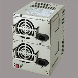 Zippy RHD-6400P-ATX Industrie Netzteil 400W 2*PS/2
