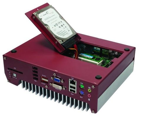 Nuvo-1003B EOL - Fanless Embedded PC – Bild 4