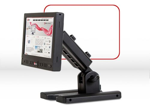 "7"" Touchscreen-Monitor V1.1 – Bild 1"