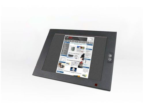 12.1'' IP65 Touch-Monitor – Bild 1