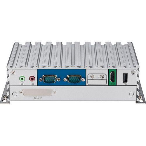 NISE 105/105A - Dual Core Fanless System – Bild 4