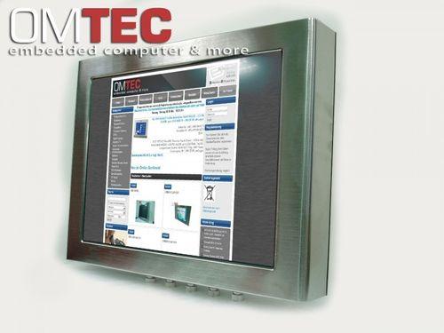 KaToM-15IP65  Full IP Panel-PC – Bild 1