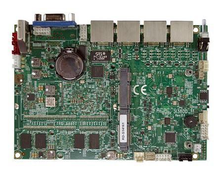 KaToM-TT2515 - Fanless Embedded PC – Bild 5