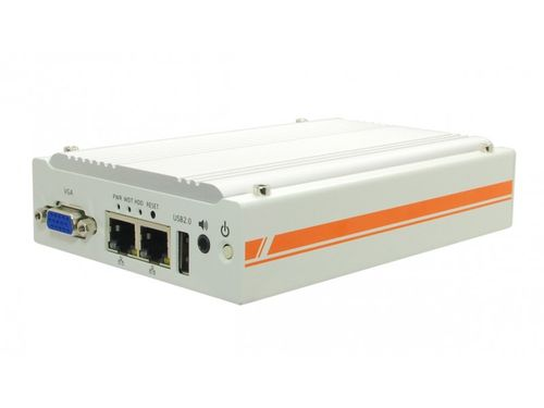 KaToM-120 - Ultra-compact Fanless Embedded PC – Bild 1