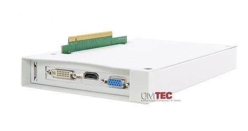 CSM5-GTX750Ti fanless graphic card