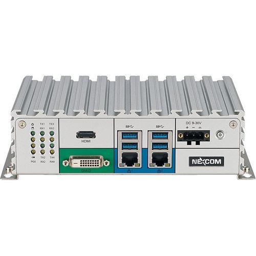 Nexcom Nise-106-N3160 – Bild 2