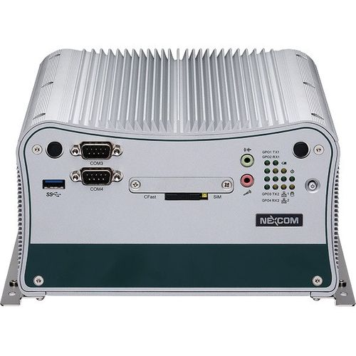 Nexcom NISE-2420 - Embedded Fanless PC – Bild 3
