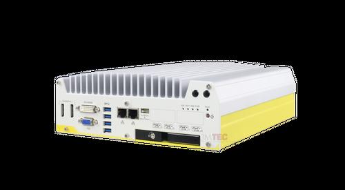 Nuvo-5104VTC - встраиваемый транспортный компьютер – Bild 2