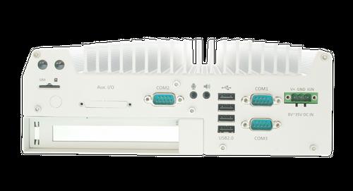 KaToM-5006E-POE-i7QC - безвентиляторный встраиваемый ПК  – Bild 3