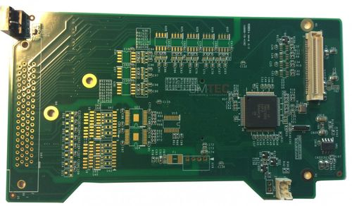MezIO-V20-EP for Nuvo-5000E/P only   – Bild 1