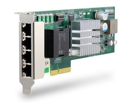 PCIe-PoE334LP (coming soon!) – Bild 1