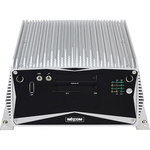 NISE-3600E - Fanless Embedded PC