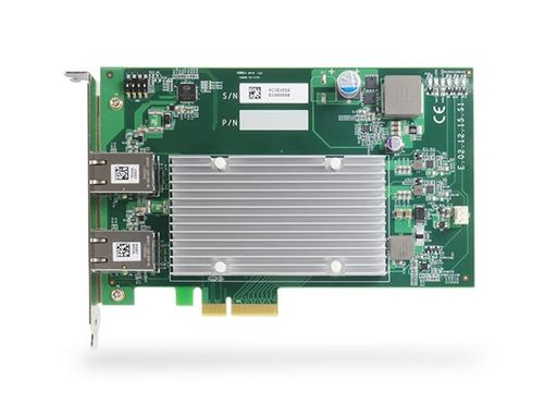 PCIe-PoE354at /up to 25.5W – Bild 2