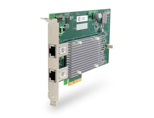 PCIe-PoE354at /up to 25.5W – Bild 1