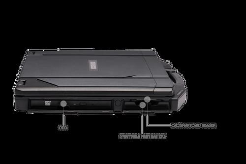 Durabook-S14I Laptop – Bild 4