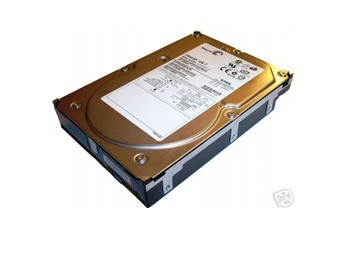 DELL 400-11900 300GB SCSI Ultra320 (10,000rpm) 1in 80 pin Hard Drive for PowerEdge 2800