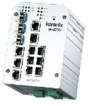 Korenix JetNet 4510 Ethernet Switch (10 Ports) 001