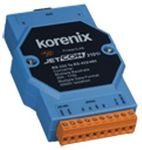 Korenix JetCon 2101i - Isolated Rail Converter 001
