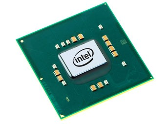 Intel SL9VX P Dual Core Mob T2060 1.60GHz 1MB 533M