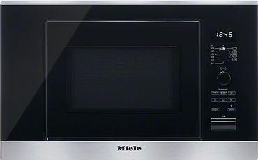 Miele Mikrowelle M 6032 SC Einbaugerät Edelstahl inkl. 5 Jahre Garantie