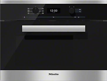 Miele Dampfgarer  DG 6400 Edelstahl inkl. 5 Jahre Garantie