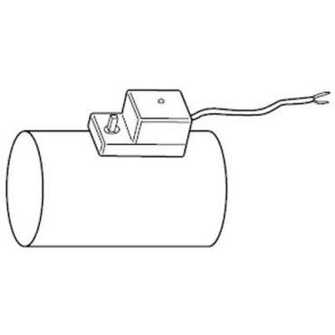 Gutmann Elektronische Verschlussklappe TZ 203 VK 315