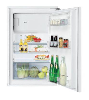 Bauknecht KVIE 2883 A++ Steel Kühlschrank inkl. 5 Jahre Garantie