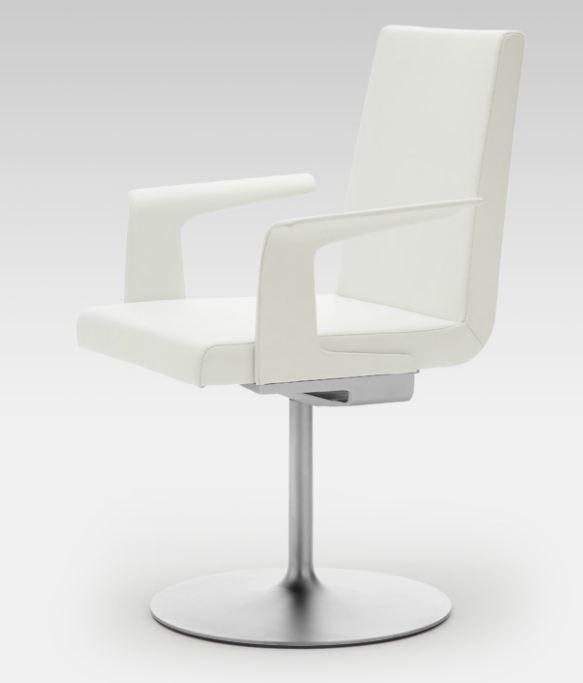 mit armlehne leder good lederstuhl mit armlehne wunderbar. Black Bedroom Furniture Sets. Home Design Ideas
