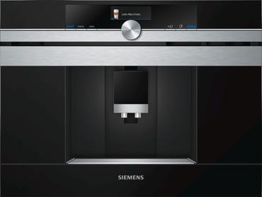 Siemens Studioline CT636LES6  Kaffeevollautomat inkl. 5 Jahre Garantie