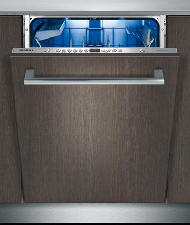 Siemens Studioline SX68M050EU Geschirrspüler vollintegrierbar inkl. 5 Jahre Garantie