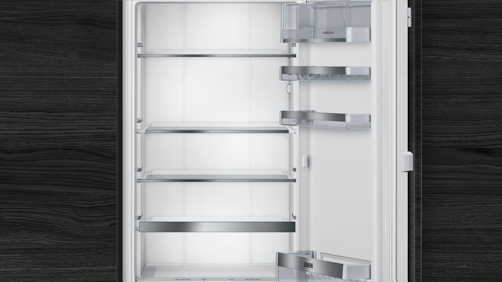 Siemens Studioline Kühlschrank : Siemens studioline ki fsd einbau kühlautomat inkl jahre