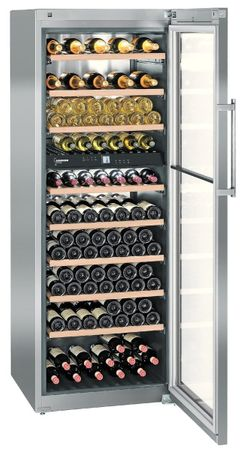Liebherr WTes 5972 Vinidor Weinkühlschrank inkl. 5 Jahre Garantie