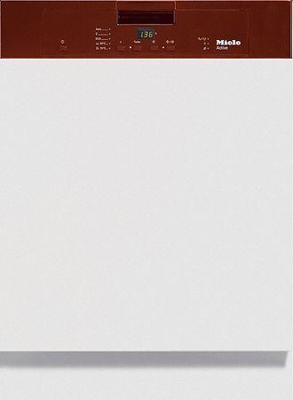 Miele G 4203 i Geschirrspüler Active Dunkelbraun Integrierbar inkl. 5 Jahre Garantie