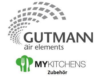 Gutmann Einbaugebläse EG10FEDFK250