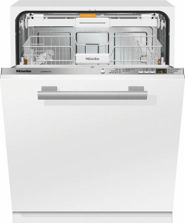 Miele G 4995 SCVi XXL Jubilee Geschirrspüler Edelstahl inkl. 5 Jahre Garantie