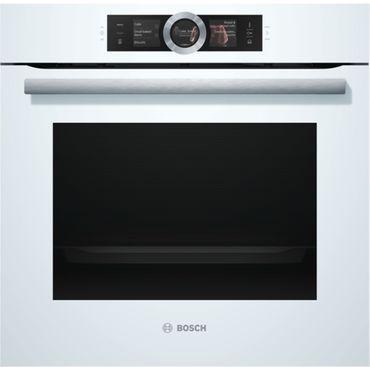 Bosch HSG636BW1 Dampfbackofen in weiß inkl. 5 Jahre Garantie