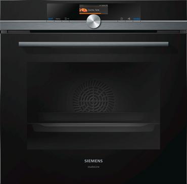 Siemens Studioline HB836GVB6 iQ700 Backofen inkl. 5 Jahre Garantie