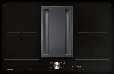 Gaggenau CV282100 Flex-Induktionskochfeld mit integriertem Lüftungssystem in 80 cm inkl. 5 Jahre Garantie