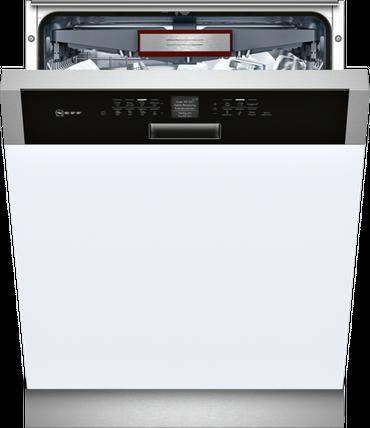 Neff Geschirrspüler S416T80S1E - GI 6801 TN 60 cm Integrierbar inkl. 5 Jahren Garantie inkl. 5 Jahre Garantie