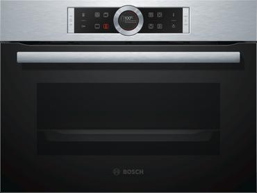 Bosch CBG635BS1 Kompakt-Einbau-Backofen Edelstahl inkl. 5 Jahre Garantie