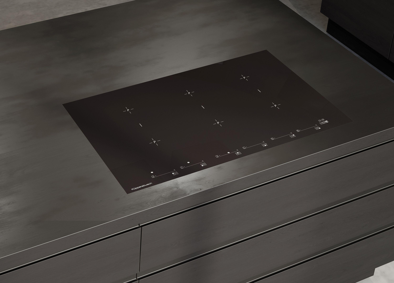 k ppersbusch ki 9810 0 sr induktionskochfeld rahmenlos inkl 5 jahre garantie von firma. Black Bedroom Furniture Sets. Home Design Ideas