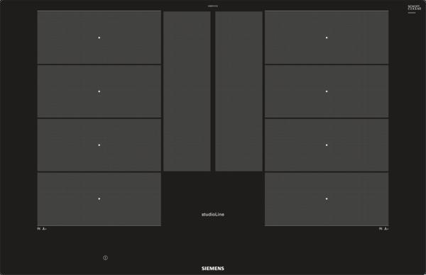 Siemens Kühlschrank Datenblatt : Siemens studioline ex lyv e cm induktions kochfeld autark