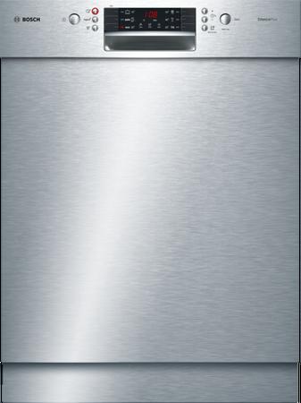 Bosch SMU46CS01E Silence Plus Geschirrspüler 60cm, vollintegrierbar inkl. 5 Jahre Garantie