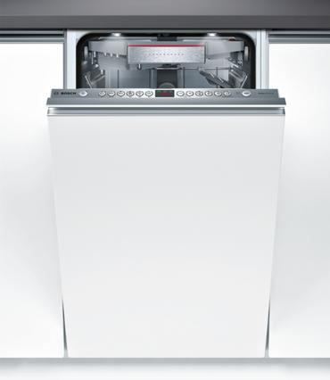 Bosch SPV66TD00E SuperSilence Geschirrspüler 45cm, AquaStop  inkl.5 Jahre Garantie inkl. 5 Jahre Garantie