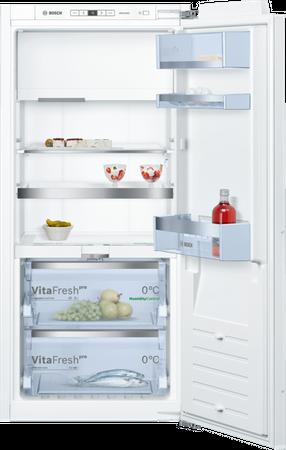 Bosch KIF42AF30 Einbau-Kühlschrank SmartCool inkl. 5 Jahre Garantie