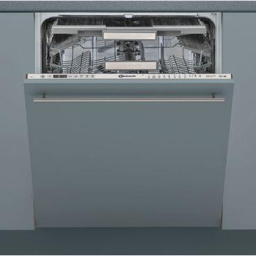 Bauknecht BCIO 3T123 PFE Geschirrspüler vollintegrierbar 60 cm inkl. 5 Jahre Garantie
